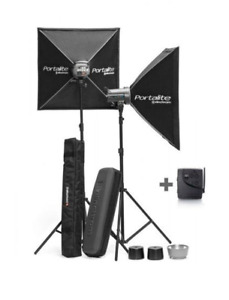 Kit de flash - ELINCHROM D-Lite RX 4