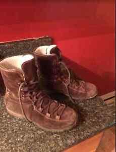 Women's Timberland Winter Boot