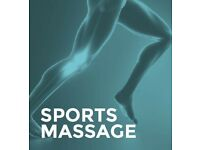 Sports, deep-tissue and medical massages