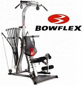 Bowflex Xtreme SE2 - Home Gym Innisfail Cassowary Coast Preview