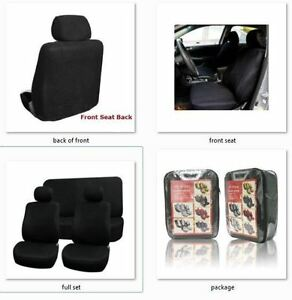seat covers for nissan altima 2000 2006 ebay. Black Bedroom Furniture Sets. Home Design Ideas