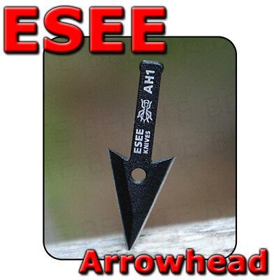 ESEE AH-1 Arrowhead Survival Knife Tool 2.5