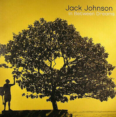 Jack Johnson - In Between Dreams mit Better Together - Good People ()