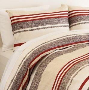 Queen Size Duvet Cover - 2 Pillowcases