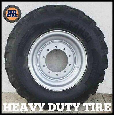 13.00-24 Foam Fill Telehandler Jlg Lull Terex Genie 130024 1300 24 Tyre X 1