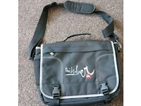 Quiksilver satchel/bag