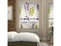 Roman Blind ***NEW*** from Blinds2go