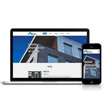 Website design-designer, Professioneel, goedkoop en met CMS!