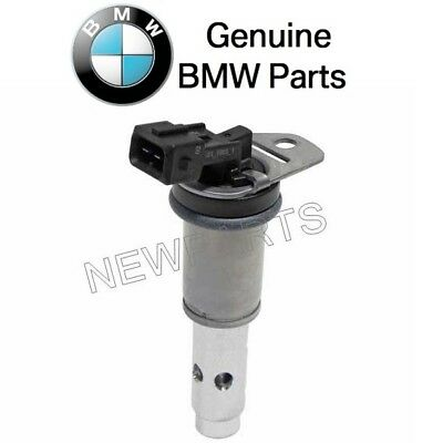 For BMW 128i 135i 325i 325xi Solenoid for Vanos System Genuine 11-36-7-585-425