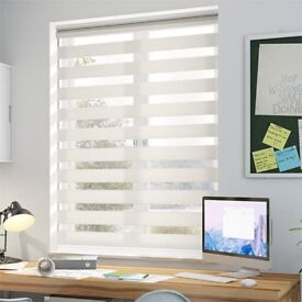 Modern Contemporary Roller Blinds *BRAND NEW* - £20 (Hambleton Collection)