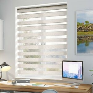 Roller & Screen Shades ,Zebra Blinds,Faux Wood &Many More Styles