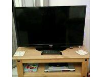 BUSH 32inch tv