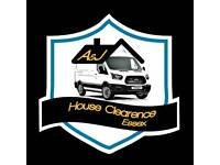 House Clearance Essex