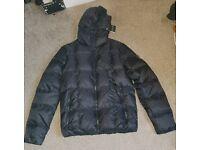 Armani ea7 puffer jacket brand new
