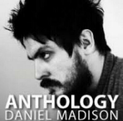 Anthology By Daniel Madison Best Magic Download Card Stage Street Tricks Deck (Best Magic Card Deck)