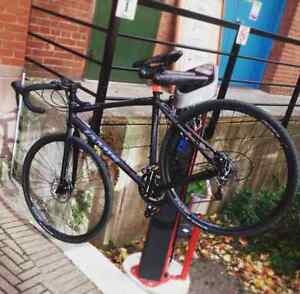 ALERT - STOLEN BICYCLE