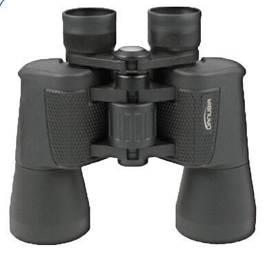 Dorr Danubia 10x50 Alpina LX Porro Prism Binoculars, London