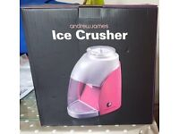 Andrew James Electric Ice Crusher
