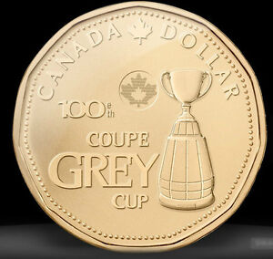 EXCELLENT GREY CUP COLLECTOR'S ITEM FOR SALE!!!