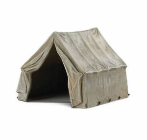 CIVIL WAR TENT Replica # 650704 ~ FREE SHIPPING in USA w/$25+ Safari  Products