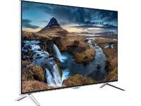 PANASONIC 48 INCH 4K ULTRA HD SMART LED TV )TX-48CX400B)