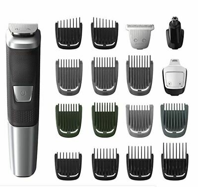 Philips Norelco MG5750/49 Multigroom serie 5000 para hombre W Trimmer