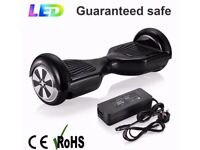 GENUINE BRAND NEW Smart Hoverboard Balance Wheel + Remote + Carry Bag