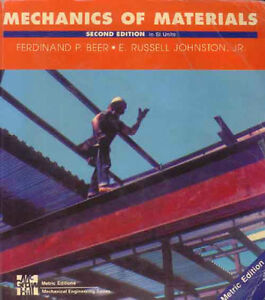 Engineering books Thermodynamics, Fluids,  Solid Mechanics
