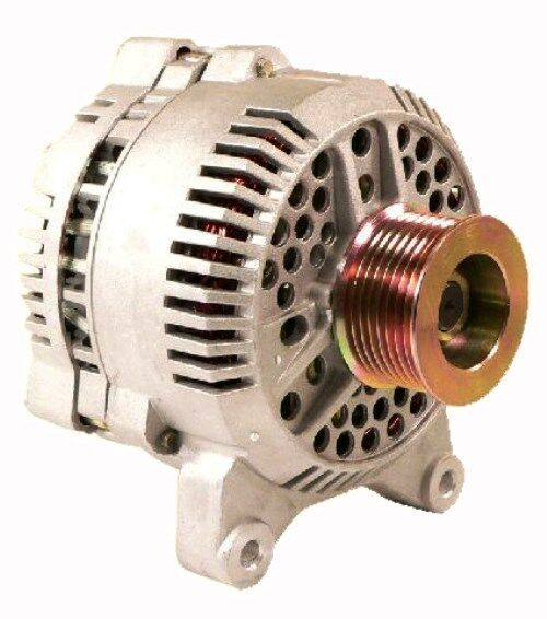 Ford v10 engine alternator ford engine problems and solutions in addition additionally as well how to install an alternator in a ford f150 4 6 sciox Gallery
