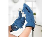 Microfibre Dish Drying Gloves (NEW)