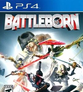 Battlefront for PS4 - $25 new unopened