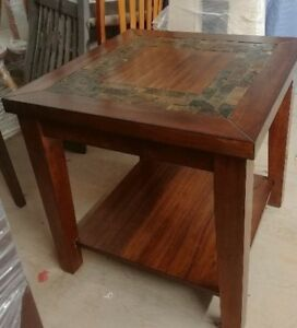 Side/End Table - Wiens Furniture & Appliances