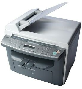Canon All-in-one Laser Printer