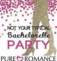 Looking for a fun idea for an upcoming Bachelorette party?