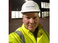 Experienced Ganger / Labourers Site Supervisor with SMTS looking for work / SSSTS supervisor