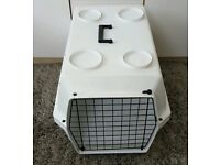 BRAND NEW Medium & Large Pet Carrier Cage [£10 EACH] For Sale [Suitable For Cats/Dogs/Rabbit/Birds]