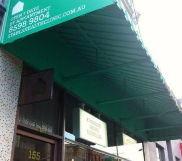 Health Practitioner Room For Rent - Fitzroy North