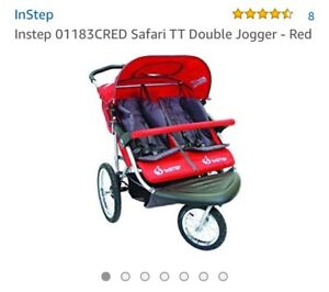 ISO this stroller