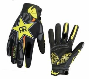 ROCKSTAR MX GLOVES NOW AT OUTBACK POWER PRODUCTS