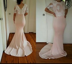** PROM/ ENGAGEMENT/ EVENING DRESS **