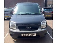 Ford Transit Connect 1.8 TDCi T200 SWB Panel Van 4dr