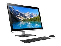 Asus ET2230 All-in-One desktop PC