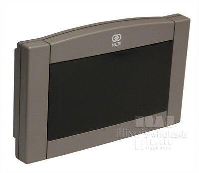 Ncr Customer Display Head 4x20 For 7454-f452