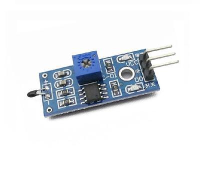 3.3v-5v Digital Thermal Sensor Module Temperature Sensor Module For Arduino