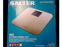 Electronic Weighing scale on sale