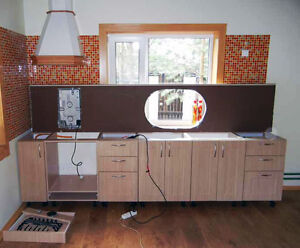 Furniture Assembly Service for Home - Office - Kitchen - Retail