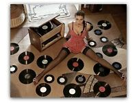 VINYL RECORDS WANTED - GOOD PRICES PAID