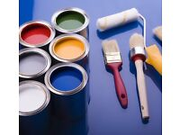 Painting & Decoration – Handyman – Furniture Assembly – Installation – Refurbishing - etc.