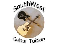SouthWest Guitar Tuition (London): Electric, Acoustic and Bass Guitar Lessons