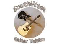 SouthWest Guitar Tuition (Acoustic, Electric and Bass) - London
